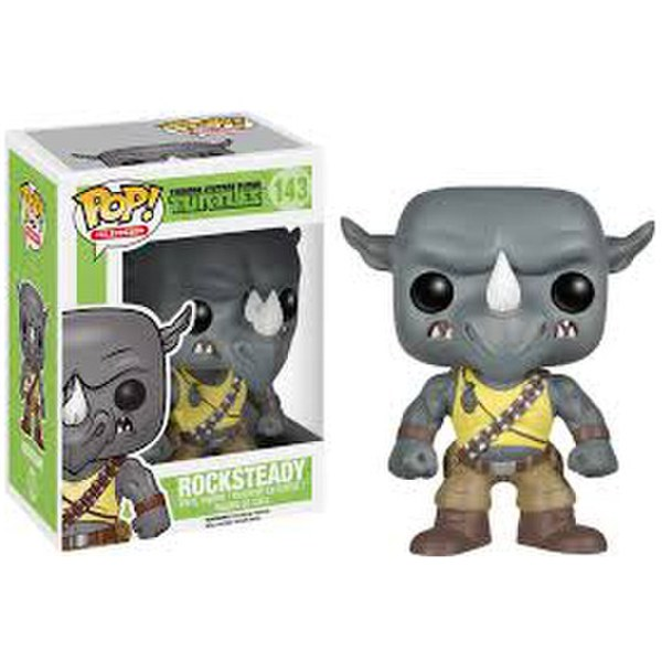 Teenage Mutant Ninja Turtles Rock Steady Pop! Vinyl Figure