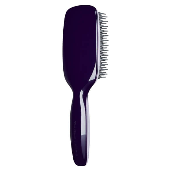 Tangle Teezer Blow Styling - Half Paddle Brush - Navy/White