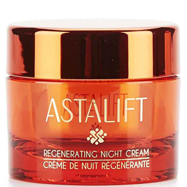 Astalift crème de nuit régénérante (30g)