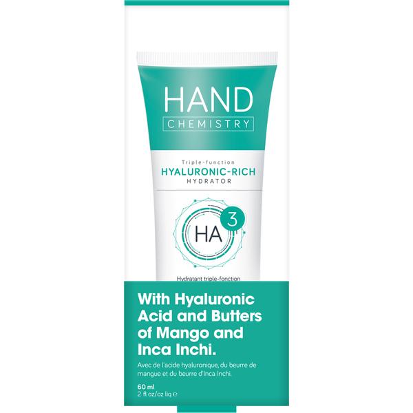 hand chemistry handcreme