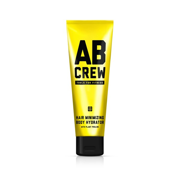 AB CREW Men's Hair Minimizing Body Hydrator (90ml)