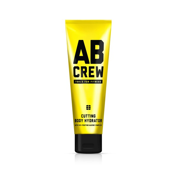 AB CREW Men's Cutting Body Hydrator (90 ml)