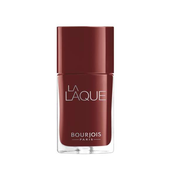 Verbis à ongles La Laque de Bourjois - Marron Show 09 (10ml)