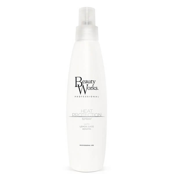 Spray de protection thermique Beauty Works