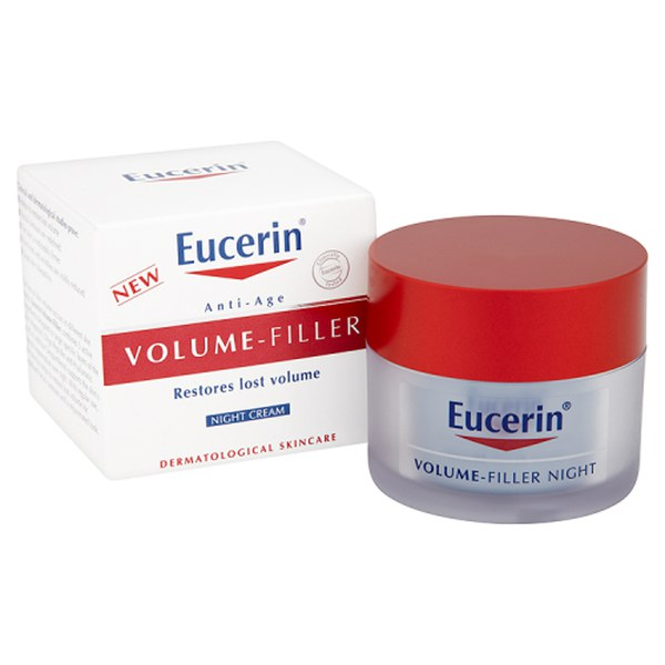 Eucerin® Anti-Age Volume-Filler Night Cream (50ml)