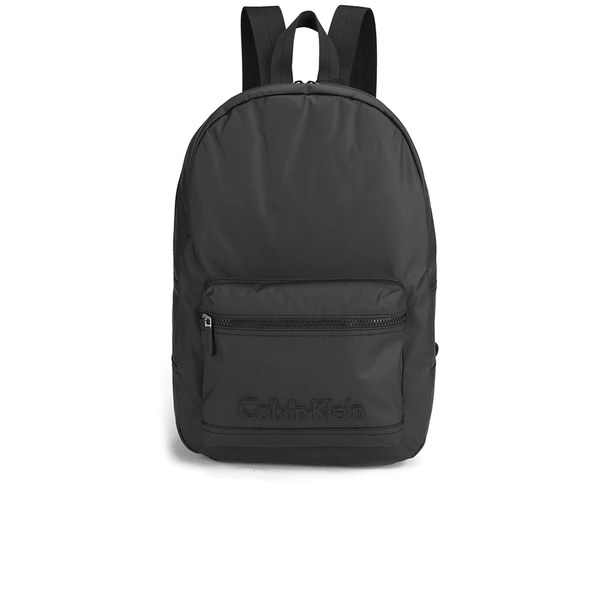 calvin klein metro backpack black mens accessories. Black Bedroom Furniture Sets. Home Design Ideas