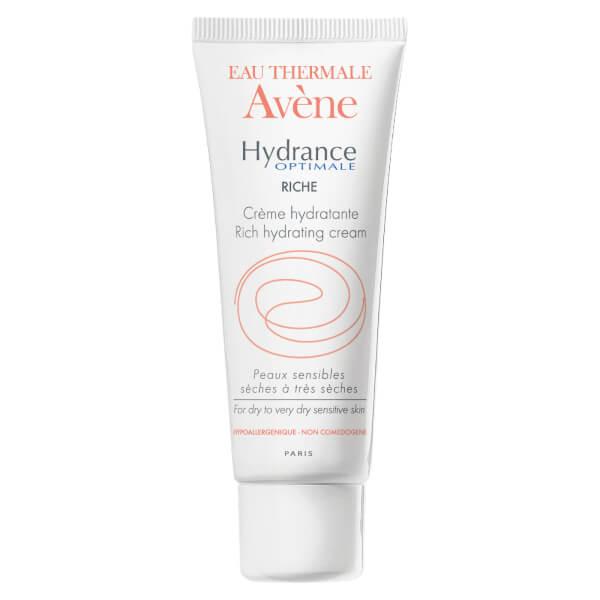 Avène Hydrance Optimale Rich Hydrating Cream (40ml)