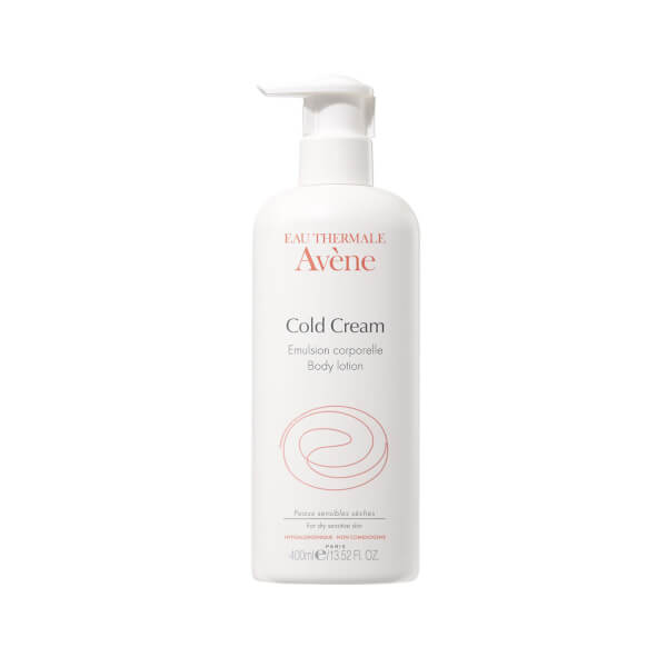 Avène Cold Cream Body Lotion 13.5fl. oz