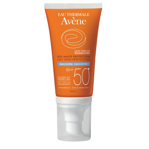 Avène Emulsion SPF50+ (50ml)