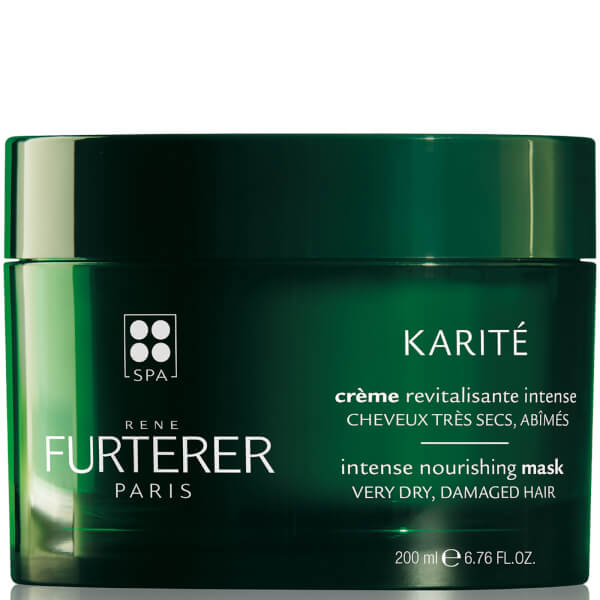 René Furterer KARITE Intense Nourishing Haarmaske (200ml)