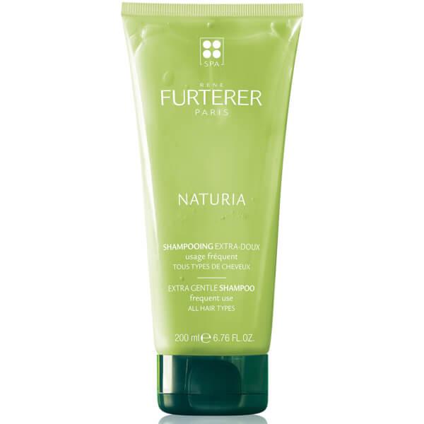 René Furterer NATURIA Balancing Shampoo (200ml)