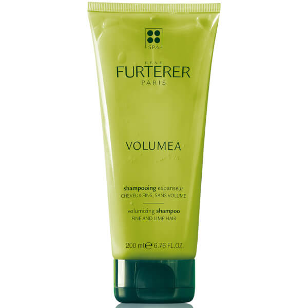 René Furterer VOLUMEA shampooing volumisant (200ml)