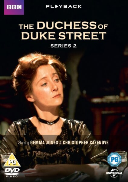 The Duchess Of Duke Street - Season 2