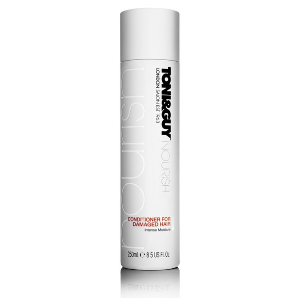 Toni & Guy Conditioner for Damaged Hair (250ml)