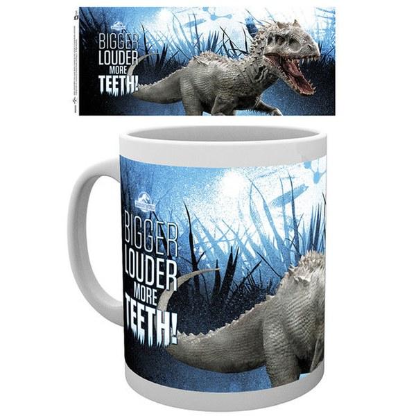 Jurassic World Indominus Rex - Mug