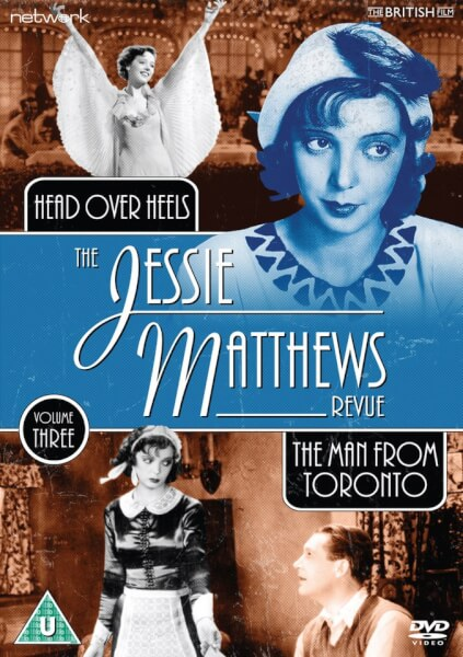The Jessie Matthews Revue Vol. 3