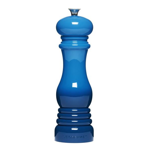 Le Creuset Ceramic Salt Mill - Marseille Blue