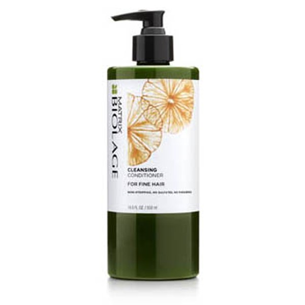 Matrix Biolage Cleansing Conditioner - Fine Hair (500ml)