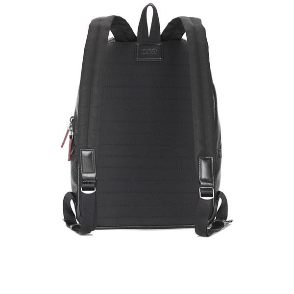 2cdc670380a BOSS Hugo Boss Men's Efrem Backpack - Black: Image 5