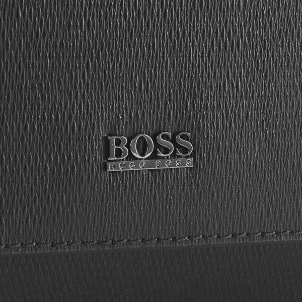 1ab8ea5ccf84 BOSS Hugo Boss Men s Stoby Messenger Bag - Black Clothing