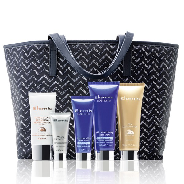 ELEMIS GLOWING SKIN COLLECTION