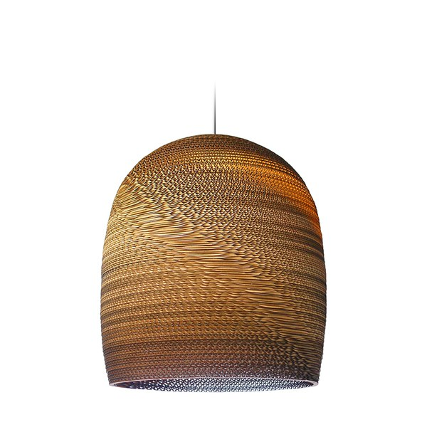 Graypants Bell Pendant Lamp - 16 Inch