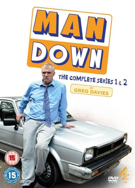 Man Down Series 1 & 2