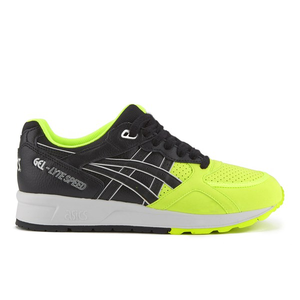 Asics Lifestyle Men's Gel-Lyte III (50/50 Pack) Trainers - Safety