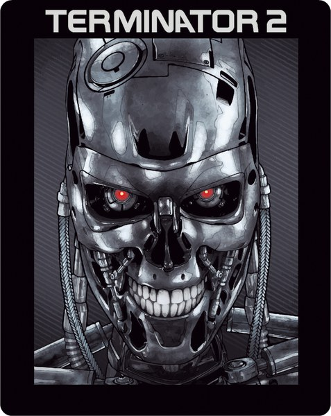 Terminator 2: Judgment Day - Zavvi Limited Edition ...