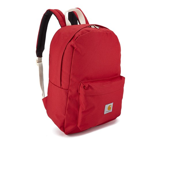 Carhartt Watch Backpack - Red  Image 2