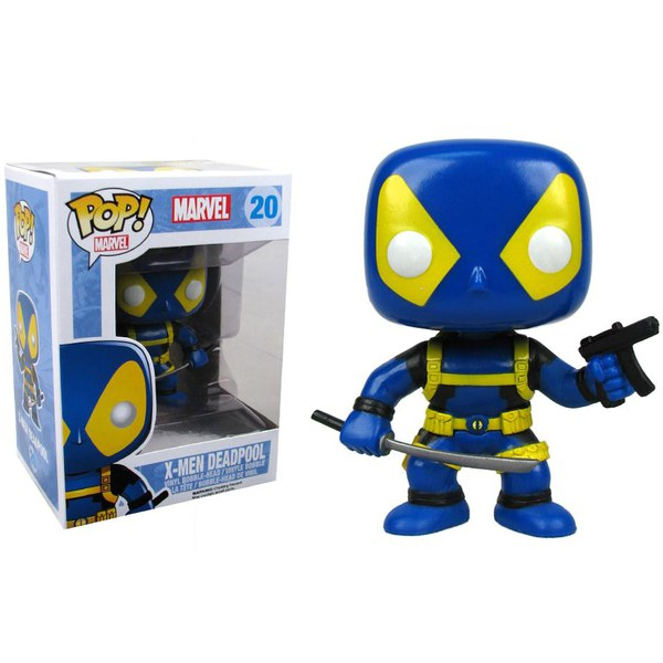 X-Men Deadpool Pop! Vinyl Figure