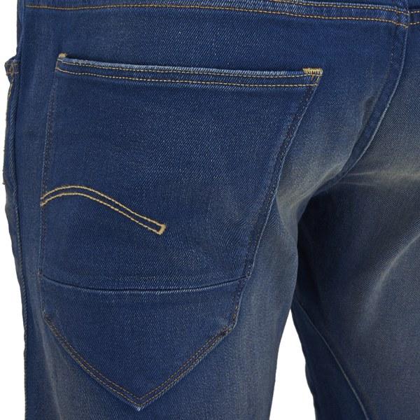 Arc Slim Mens Aged Star G Denim Men's Medium 3d Firro Fit Jeans tCrshQd