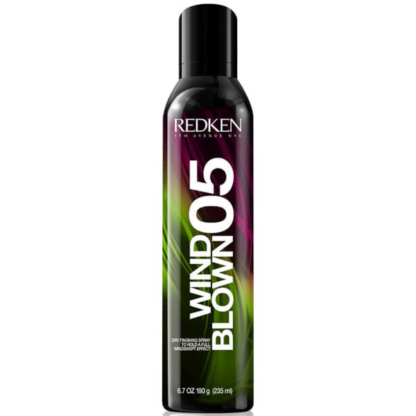 Redken Wind Blown Dry Finishing Spray (250ml)