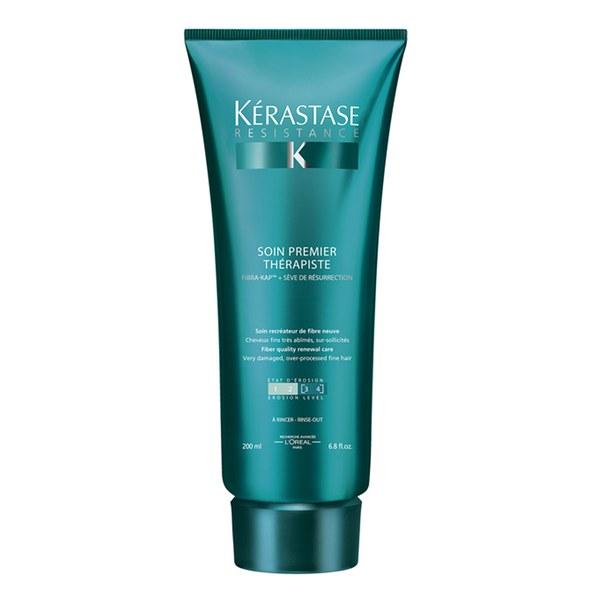 Kérastase Resistance Therapiste soin après-shampooing  (200ml)