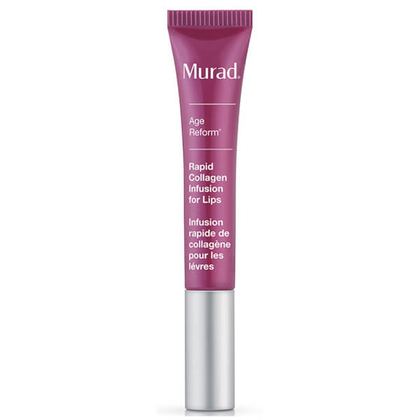 Murad Rapid Collagen Infusion for Lips 10ml
