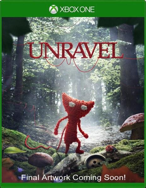 Unravel Xbox One Zavvi
