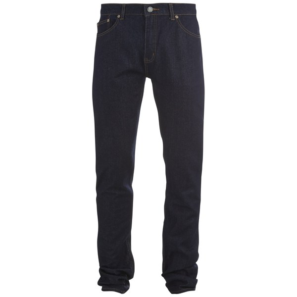 Cheap Monday Men's Sonic Skinny Jeans Fit Jeans - Blue Rinse Mens ...