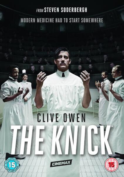 The Knick - Season 1