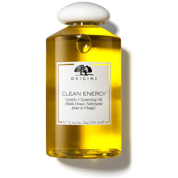 Origins Clean Energy™ huile nettoyante (200ml)