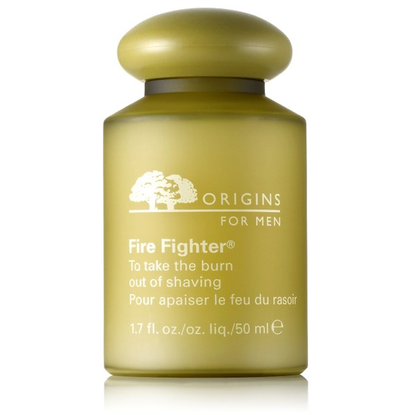 Bálsamo after-shave Origins Fire Fighter® (50ml)