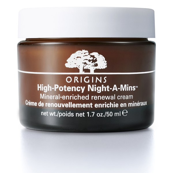 Origins High Potency Night-A-Mins Mineral-Enriched Renewal Cream 50ml