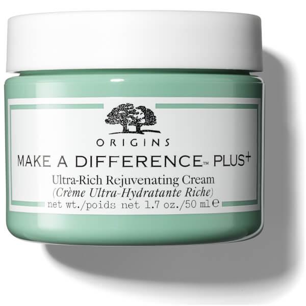 Origins Make A Difference™ Plus+ Ultra-Rich crème hydratante (50ml)