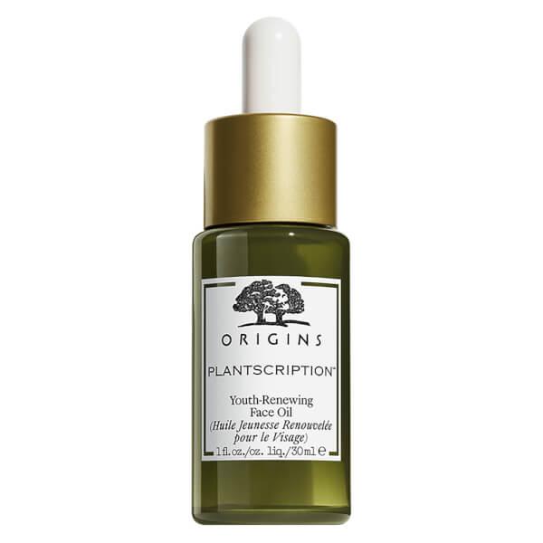 Origins Plantscription huile facial rajeunissante (30ml)
