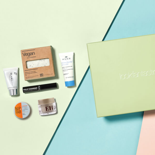 Lookfantastic Beauty Box Abonnement