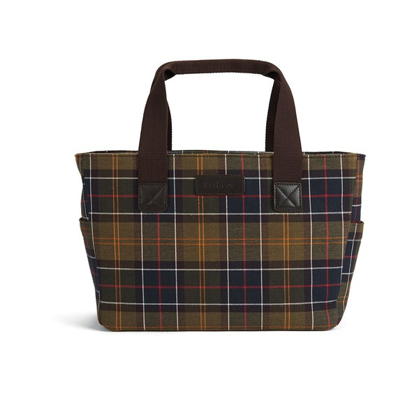 Barbour Women's Morar Tote Bag - Classic Tartan
