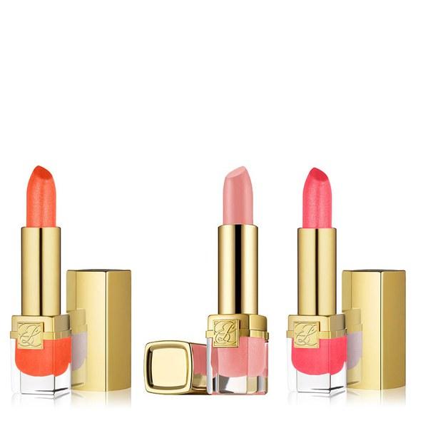 Estée Lauder Pure Color Vivid Glanz Lipstick 3.8g