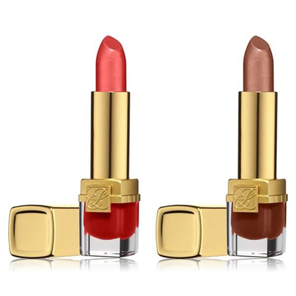 Estée Lauder Pure Color Long Lasting Lipstick 3.8g