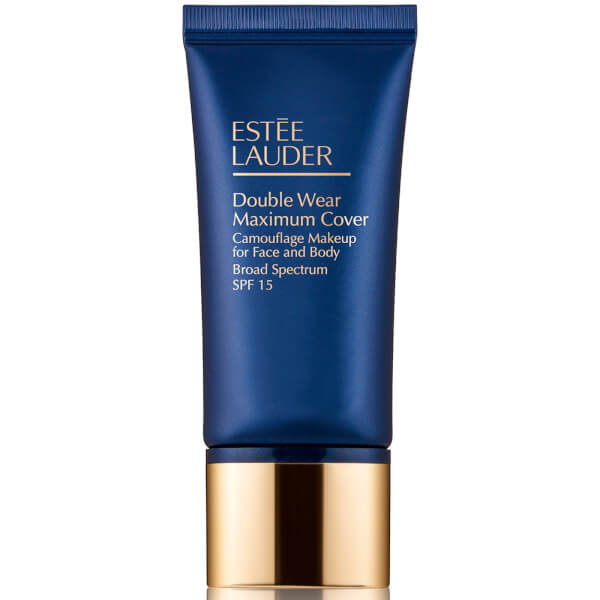 base de maquillaje para rostro y cuerpo con FPS15 Estée Lauder Double Wear Maximum Cover Camouflage Makeup (30ml)