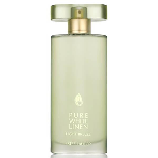 Eau de parfum en spray Brise légère de linge blanc pur d'Estée Lauder50ml