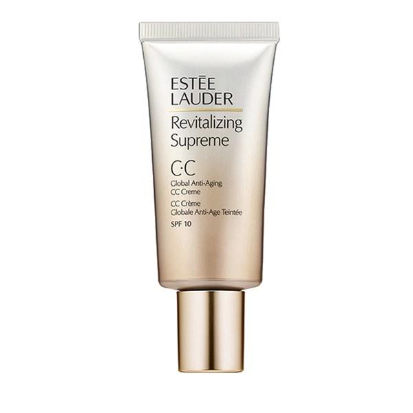 CC crème Globale anti-âge teintéeRevitalizing SupremeSPF10 d'Estée Lauder 30ml